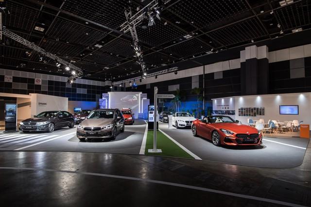 BMW World - Thế giới dành riêng cho Bimmer sắp tái xuất tại Việt Nam - Ảnh 7.