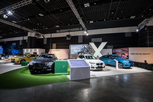 BMW World - Thế giới dành riêng cho Bimmer sắp tái xuất tại Việt Nam - Ảnh 9.
