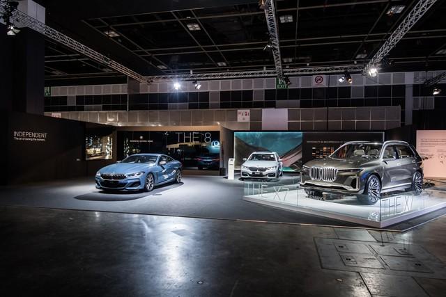 BMW World - Thế giới dành riêng cho Bimmer sắp tái xuất tại Việt Nam - Ảnh 17.