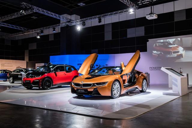 BMW World - Thế giới dành riêng cho Bimmer sắp tái xuất tại Việt Nam - Ảnh 14.