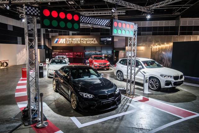BMW World - Thế giới dành riêng cho Bimmer sắp tái xuất tại Việt Nam - Ảnh 11.