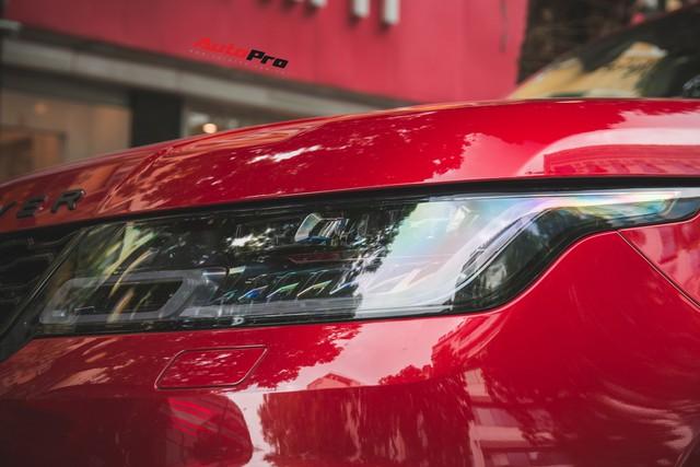 Dân chơi Lào sang Việt Nam bằng Range Rover Sport 2018 khiến đại gia Việt phát thèm - Ảnh 2.