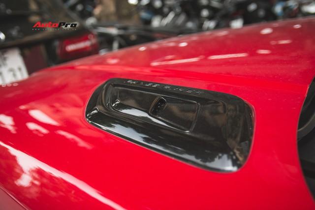 Dân chơi Lào sang Việt Nam bằng Range Rover Sport 2018 khiến đại gia Việt phát thèm - Ảnh 4.