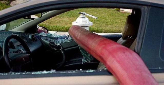 Những cái kết đắng ngắt của chủ xe vì lỡ đậu xế hộp cạnh các điểm cấp nước chữa cháy - Ảnh 6.