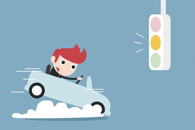 """Làm thế nào để là người phụ nữ biết dừng ô tô thật """"đẹp""""? - Ảnh 3."""