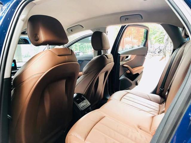 Audi A4 giữ giá hơn so với Mercedes-Benz C-Class hay BMW 3- Series - Ảnh 5.