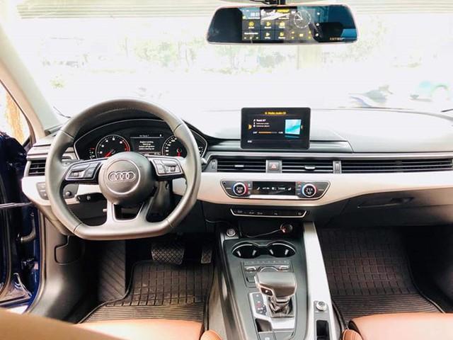 Audi A4 giữ giá hơn so với Mercedes-Benz C-Class hay BMW 3- Series - Ảnh 4.