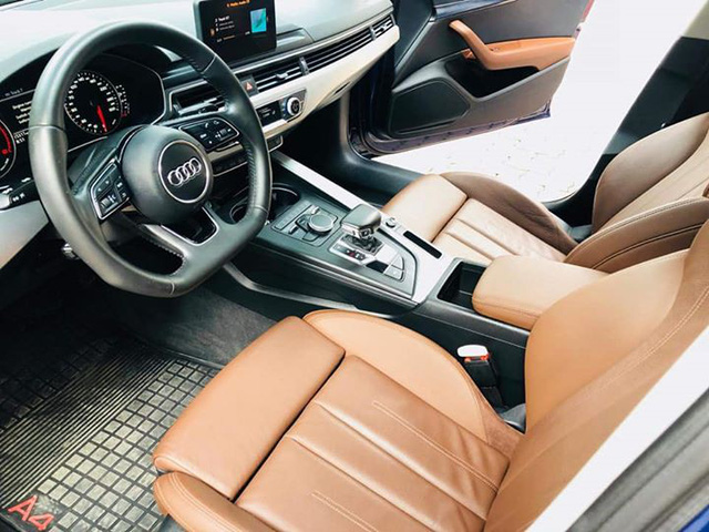 Audi A4 giữ giá hơn so với Mercedes-Benz C-Class hay BMW 3- Series - Ảnh 3.
