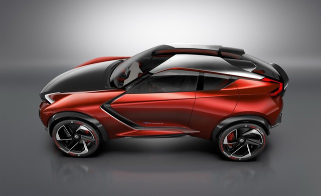 Nissan Juke thế hệ thứ 2 ra mắt ngay đầu năm sau với thiết kế còn dị hơn nữa - Ảnh 2.