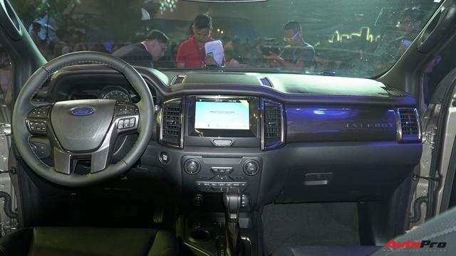 Chi tiết Ford Everest 2018 giá gần 1,4 tỷ đồng vừa ra mắt tại Việt Nam - Ảnh 5.