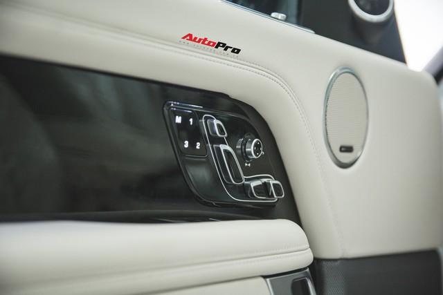 Chi tiết Range Rover HSE phiên bản 2018 vừa cập bến Hà Nội - Ảnh 15.