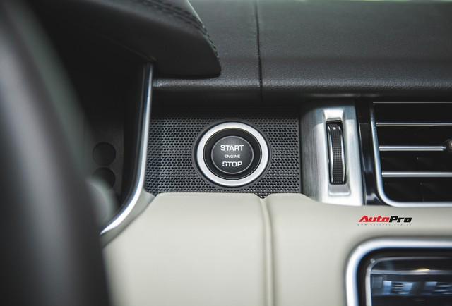 Chi tiết Range Rover HSE phiên bản 2018 vừa cập bến Hà Nội - Ảnh 23.