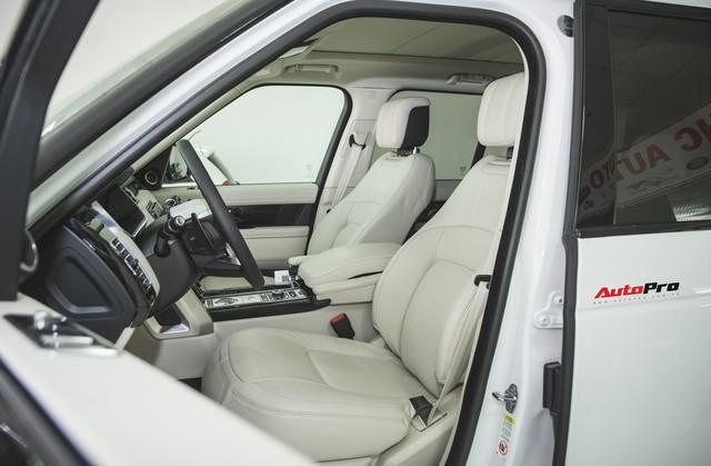 Chi tiết Range Rover HSE phiên bản 2018 vừa cập bến Hà Nội - Ảnh 13.