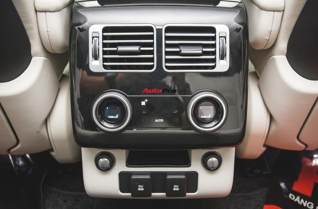 Chi tiết Range Rover HSE phiên bản 2018 vừa cập bến Hà Nội - Ảnh 21.