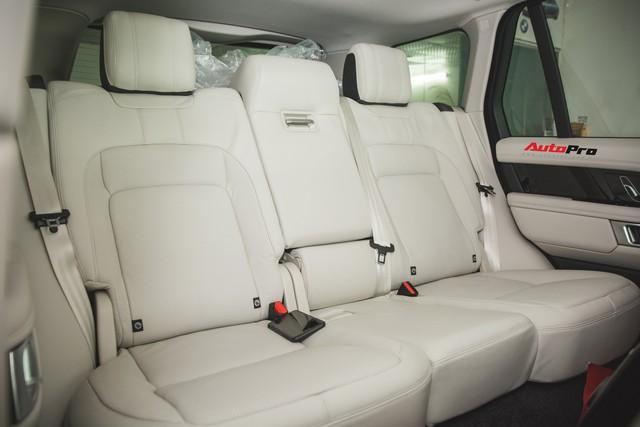 Chi tiết Range Rover HSE phiên bản 2018 vừa cập bến Hà Nội - Ảnh 20.