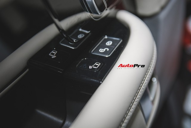 Chi tiết Range Rover HSE phiên bản 2018 vừa cập bến Hà Nội - Ảnh 22.