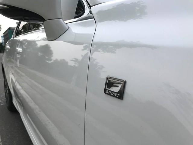 Chạy Lexus GS 350 F-Sport 5 năm, lỗ nguyên một chiếc Toyota Camry - Ảnh 2.