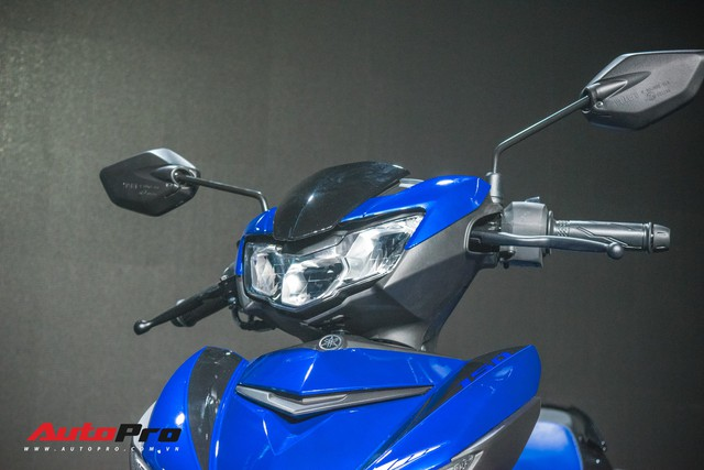 Chi tiết Yamaha Exciter 150 vừa ra mắt với nhiều nâng cấp - Ảnh 2.