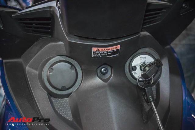 Chi tiết Yamaha Exciter 150 vừa ra mắt với nhiều nâng cấp - Ảnh 5.