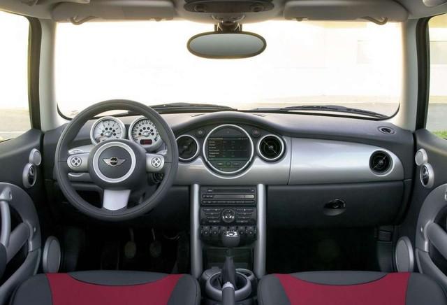 Mini Cooper S Convertible có giá bao nhiêu ở tuổi thứ 13? - Ảnh 4.