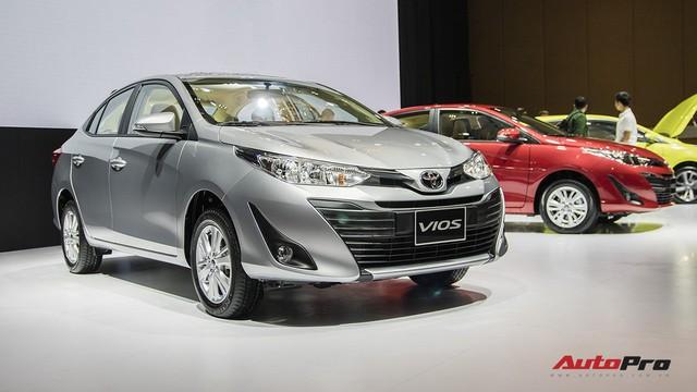 Gộp cả xe khách, xe tải, Kia, Mazda, Peugeot nhưng THACO vẫn thua Toyota Việt Nam - Ảnh 3.