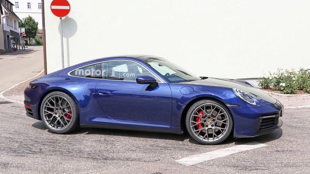 Những thông tin chi tiết nhất về Porsche 911 trước khi ra mắt - Ảnh 3.