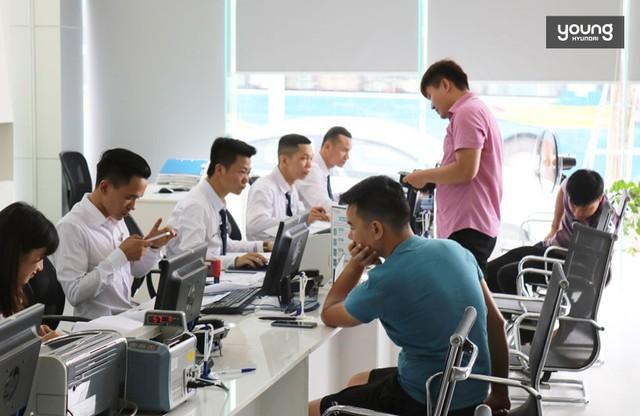 Người Việt đang cuồng Hyundai vì những lý do nào? - Ảnh 5.