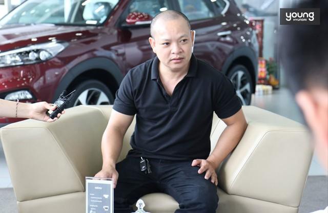 Người Việt đang cuồng Hyundai vì những lý do nào? - Ảnh 9.