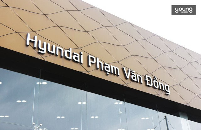 Người Việt đang cuồng Hyundai vì những lý do nào? - Ảnh 3.