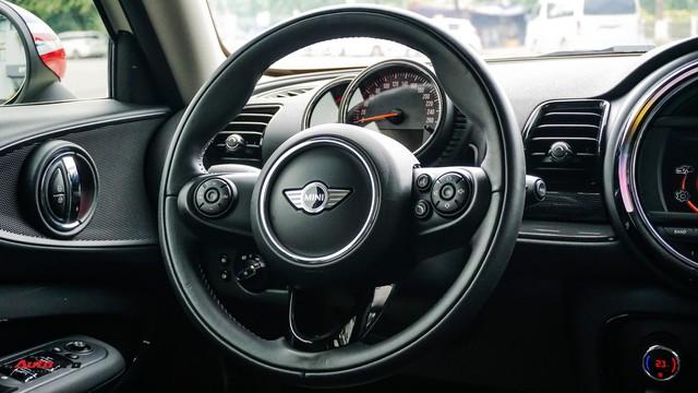 Chán crossover phổ thông, sao không thử MINI Clubman Cooper S 2016? - Ảnh 10.