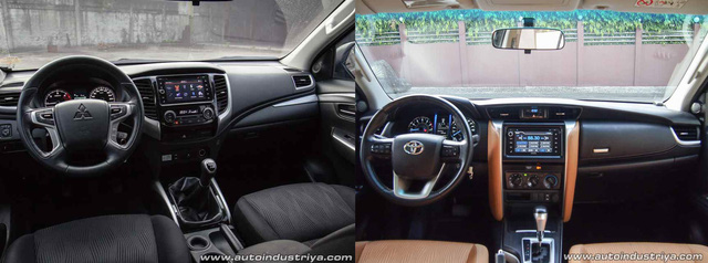 Thêm phiên bản máy dầu mới, Mitsubishi Pajero Sport có gì để cạnh tranh Toyota Fortuner? - Ảnh 3.