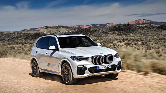 BMW tăng cường lắp ráp ô tô tại Thái Lan - Cơ hội giảm giá xe sang cho người Việt?