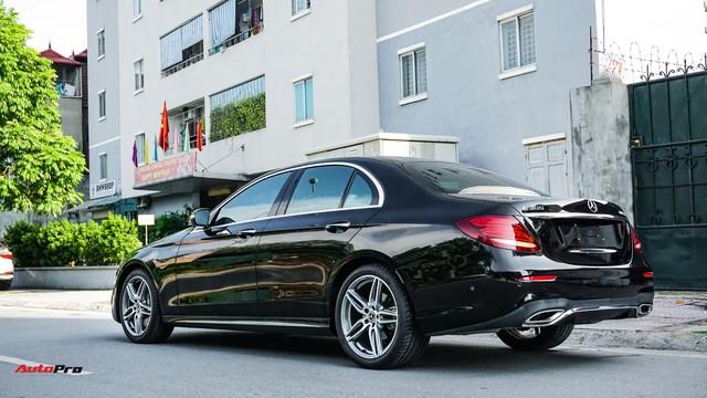 Chấp nhận lỗ 190 triệu đồng, chủ xe Mercedes-Benz E300 AMG bán lại dù chưa chạy tới 10.000 km - Ảnh 5.