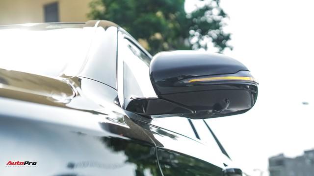 Chấp nhận lỗ 190 triệu đồng, chủ xe Mercedes-Benz E300 AMG bán lại dù chưa chạy tới 10.000 km - Ảnh 4.