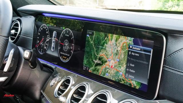 Chấp nhận lỗ 190 triệu đồng, chủ xe Mercedes-Benz E300 AMG bán lại dù chưa chạy tới 10.000 km - Ảnh 10.
