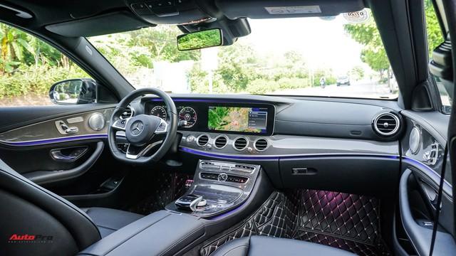 Chấp nhận lỗ 190 triệu đồng, chủ xe Mercedes-Benz E300 AMG bán lại dù chưa chạy tới 10.000 km - Ảnh 7.
