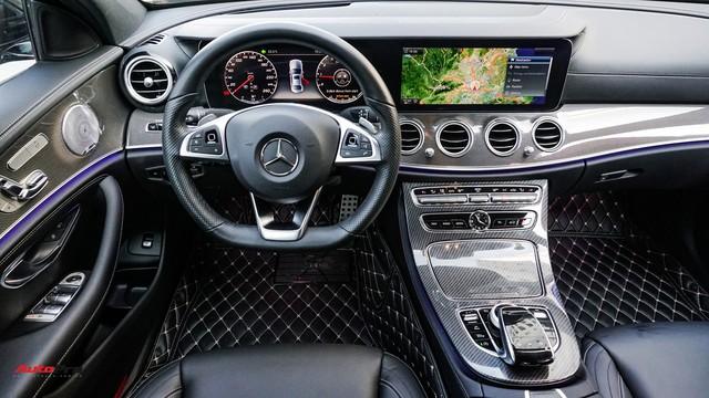 Chấp nhận lỗ 190 triệu đồng, chủ xe Mercedes-Benz E300 AMG bán lại dù chưa chạy tới 10.000 km - Ảnh 8.