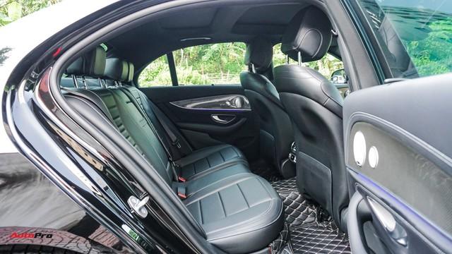 Chấp nhận lỗ 190 triệu đồng, chủ xe Mercedes-Benz E300 AMG bán lại dù chưa chạy tới 10.000 km - Ảnh 15.