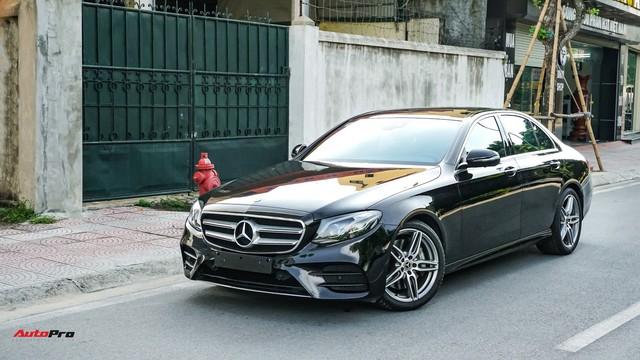 Chấp nhận lỗ 190 triệu đồng, chủ xe Mercedes-Benz E300 AMG bán lại dù chưa chạy tới 10.000 km - Ảnh 17.