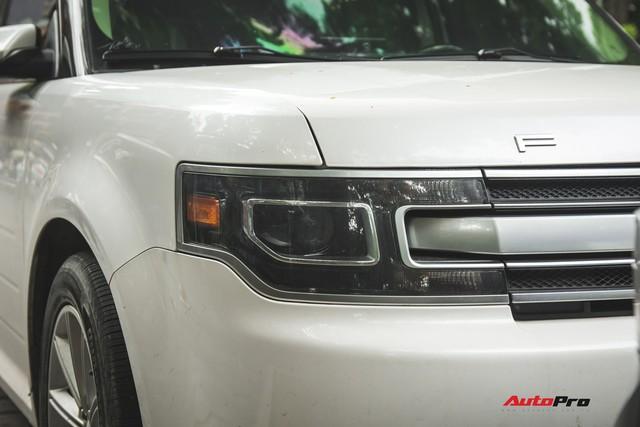 Ford Flex - Xe gia đình cỡ lớn giá trên 2 tỷ đồng cho đại gia Việt thích hàng độc - Ảnh 7.