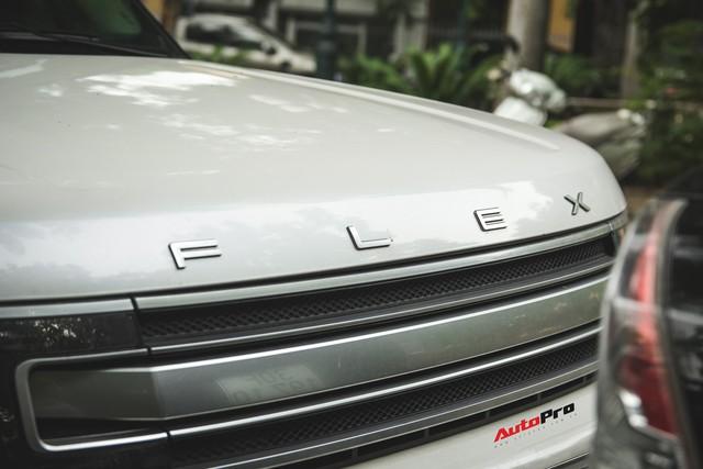 Ford Flex - Xe gia đình cỡ lớn giá trên 2 tỷ đồng cho đại gia Việt thích hàng độc - Ảnh 12.