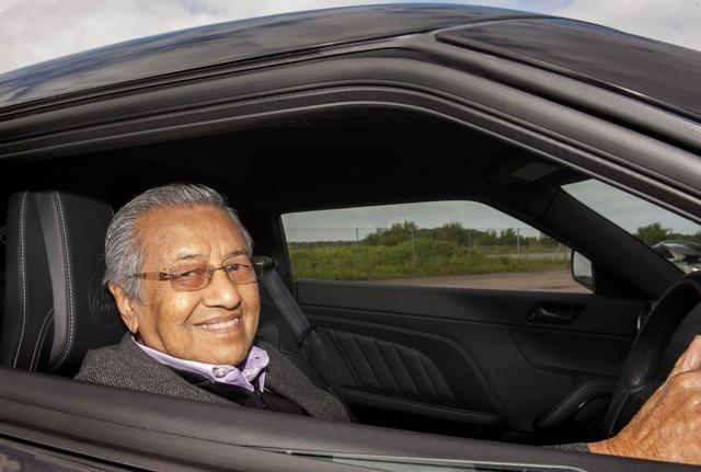 Malaysia chuẩn bị có dự án xe quốc dân thứ 3 với sự trợ giúp của Toyota, Nissan - Thêm đối thủ cho VinFast trong khu vực - Ảnh 1.