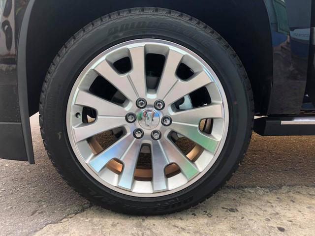Cadillac Escalade phiên bản mới về Việt Nam có nâng cấp đáng giá từ bên trong - Ảnh 15.