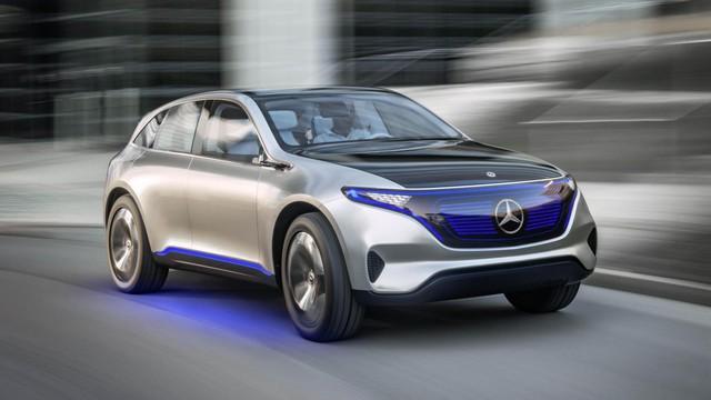 10 mẫu xe điện đáng chú ý trong năm 2018 - Ảnh 9.