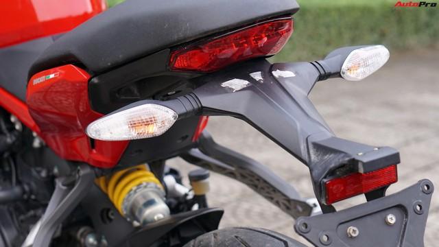 3 ngày cầm lái Ducati SuperSport: Dễ hiểu vì sao xe sẽ bùng nổ trong năm 2018 - Ảnh 5.