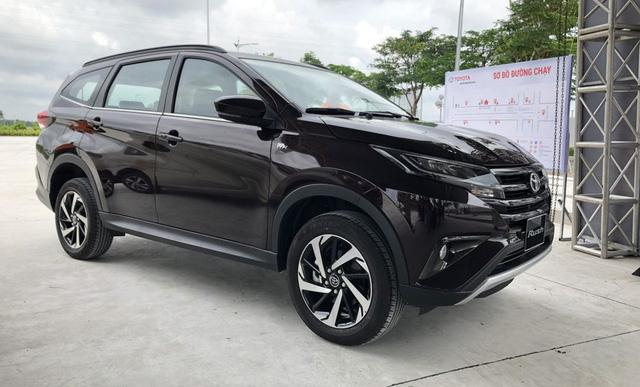 Mitsubishi Xpander chính thức chốt giá cao nhất 620 triệu đồng - Tham vọng đánh chiếm mọi phân khúc - Ảnh 2.