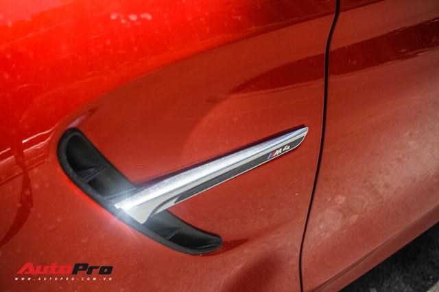 Hàng hiếm BMW M4 mui trần giá 4,2 tỷ đồng tại Sài Gòn - Ảnh 13.