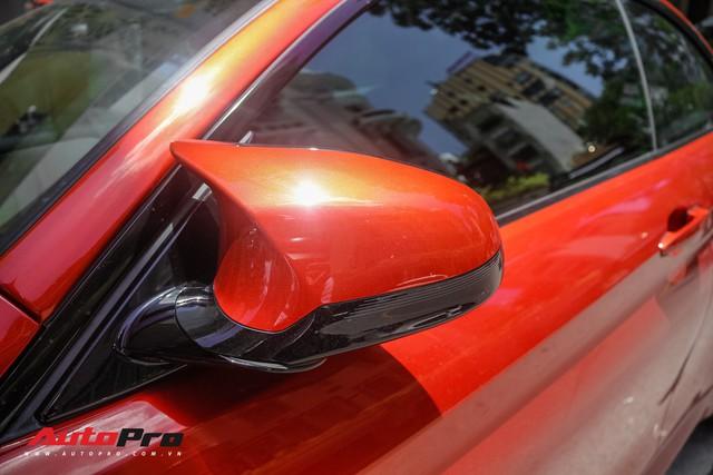 Hàng hiếm BMW M4 mui trần giá 4,2 tỷ đồng tại Sài Gòn - Ảnh 8.