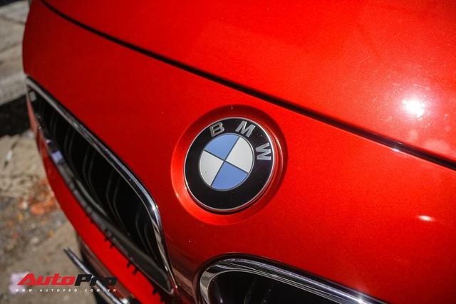 Hàng hiếm BMW M4 mui trần giá 4,2 tỷ đồng tại Sài Gòn - Ảnh 15.