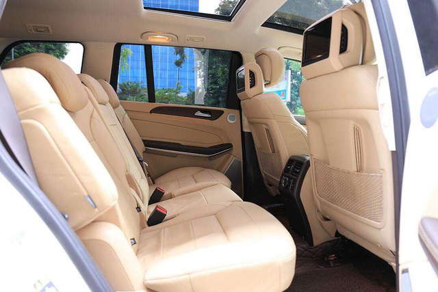 Chủ xe Mercedes-Benz GLS 500 4MATIC lỗ 2 tỷ đồng sau gần 2 năm sử dụng - Ảnh 5.